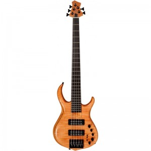 MARCUS MILLER M7 SWAMP ASH-5 FRETLESS (2ND GEN) NAT NATURAL