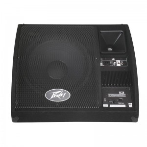 PEAVEY PV® 15PM  POWERED MONITOR