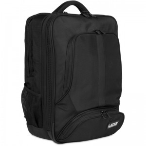 UDG U9108BL/OR - ULTIMATE BACKPACK SLIM BLACK/ORANGE INSIDE
