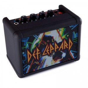 BLACKSTAR FLY 3 BT DEF LEPPARD