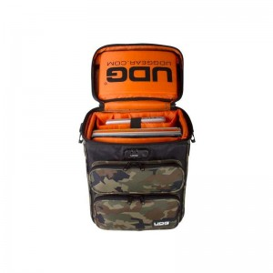 UDG U9880BC/OR - ULTIMATE DIGITAL TROLLEY TO GO BLACK CAMO