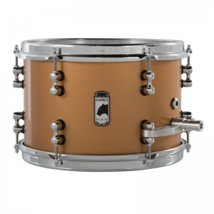 MAPEX IT BPDLV628XEW BATTERIA BP DESIGN LAB VERSATUS 5 PEZZI TRANSPARENT COPPER