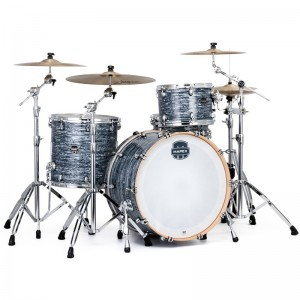 MAPEX IT SVTE446XVA BATTERIA SATURN V TOUR EDITION 24 3 PEZZI BLACK STRATA""