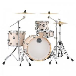 MAPEX IT MA486SAW MARS BE BOP 4 PEZZI BONEWOOD