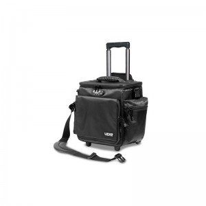UDG U9981BL - ULTIMATE SLINGBAG TROLLEY DELUXE BLACK
